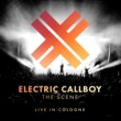 Eskimo Callboy The Scene (Live in Cologne 2017)