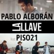 Pablo Alboran La llave (feat. Piso 21)