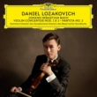 ダニエル・ロザコヴィッチ/バイエルン放送室内交響楽団/ラドスワフ・ショルツ/オルガ・ワッツ ヴァイオリン協奏曲 第1番 イ短調 BWV1041: 第1楽章: Allegro moderato