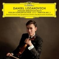 ダニエル・ロザコヴィッチ 無伴奏ヴァイオリンのためのパルティータ 第2番 ニ短調 BWV1004: 5. Chaconne