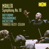 ロッテルダム・フィルハーモニー管弦楽団/ヤニック・ネゼ=セガン Mahler: Symphony No.10 In F Sharp (Unfinished) - Ed. Deryck Cooke - 3. Purgatorio