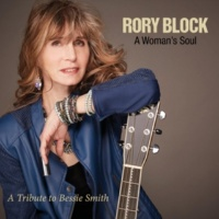 Rory Block Empty Bed Blues