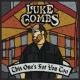 Luke Combs Beautiful Crazy