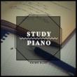 Eximo Blue Study Piano