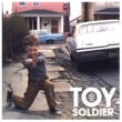 The Menzingers Toy Soldier