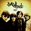 The Yardbirds 1967 - Live in Stockholm & Offenbach