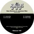 Iban Montoro&Jazzman Wax Juernes Day