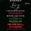 Living Trio TV and Motion Picture Music