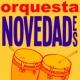 Orquesta Novedades Orquesta Novedades (Remasterizado)
