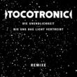 Tocotronic Die Unendlichkeit [Roman Flügel Club Mix]