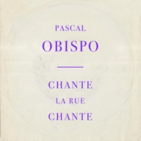 Pascal Obispo Chante la rue chante