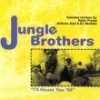 Jungle Brothers I'll House You '98