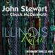 John Stewart Illinois Rain with Chuck McDermott (Live)