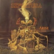 Sepultura Arise (Remastered)
