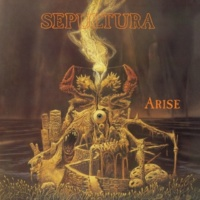 Sepultura Infected Voice (Remastered)
