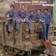 The Trammps The Legendary Zing Album