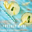 Relaxing Piano Crew Freshly Made - Jazz & Lemonade