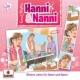 Hanni und Nanni 059/Bittere Lehre für Hanni und Nanni