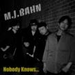 M.J.BAHN NobodyKnows...