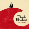 Punch Brothers Three Dots and a Dash