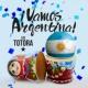 Los Totora ¡Vamos Argentina!