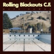 Rolling Blackouts Coastal Fever An Air Conditioned Man (Lyric Video)