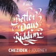 Chezidek Journey