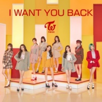 TWICE I WANT YOU BACK