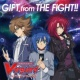 Jovette Rivera GIFT from THE FIGHT!! -English ver.-
