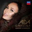 アイーダ・ガリフッリーナ/オシポフ国立ロシア民族オーケストラ/ヴィタリー・グヌトフ モスクワの夜は更けて