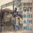 Buddy Guy Guilty As Charged