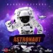 Beenie Man Astronaut