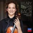 ヒラリー・ハーン 無伴奏ヴァイオリンのためのパルティータ 第1番 ロ短調 BWV 1002: 第4楽章: Double (Presto)