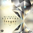 Wayne Wonder Mighty Diamond League Riddim, Vol. 1