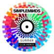 Simple Minds Summer (Club Remix)