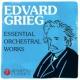 Herbert Kegel & Dresdner Philharmonie Two Elegiac Melodies for String Orchestra, Op. 34: II. Last Spring