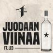 Yksi Totuus/LEO Juodaan viinaa (feat.LEO)