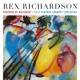 Rex Richardson Three World Winds : 1. Scirocco