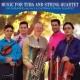 Jim Searer&La Catrina String Quartet Quintet for Tuba and Strings : 1. Andante - Moderato