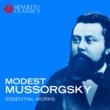 National Opera Orchestra Sofia Morgendämmerung an der Moskwa