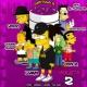 Lyan/Yomo/Chyno Nyno/Jon Z/Sou El Flotador/Kevin Roldan/Juanka Violeta 2