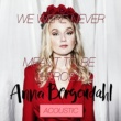 Anna Bergendahl We Were Never Meant To Be Heroes (Acoustic Version)
