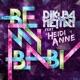 DJ Kuba&Ne!tan/Heidi Anne Be My Baby