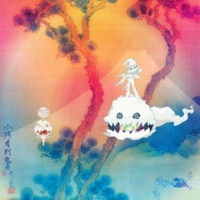 KIDS SEE GHOSTS/ルイ・プリマ 4th Dimension (feat.ルイ・プリマ)