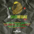 Sizzla #Savereggae, Vol.1
