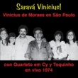 Quarteto em Cy Pot-Pourri: Noite Dos Marcarados / Pedro Pedreiro / Roda Viva / Construçao / Deus Lhe Pague / Fado Tropical / Tatuagem / Não Existe Pecado Ao Sul do Equador