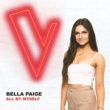 Bella Paige All By Myself [The Voice Australia 2018 Performance / Live]