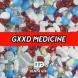 電波少女 GXXD MEDICINE