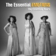 The Emotions The Essential Emotions - The Columbia Years
