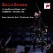 Ezio Bosso Oboe Concerto in D minor, S.Z799: II. Adagio (Arr. for piano & orchestra)